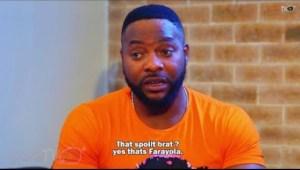 Video: Farayola - Latest Yoruba Movie 2018 Drama Starring Bolanle Ninalowo | Adekemi Taofeek